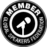 The Global Speakers Federation
